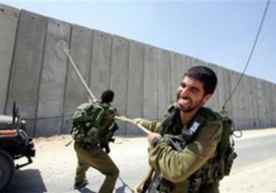 IDF: Terrorists learned our defense systems