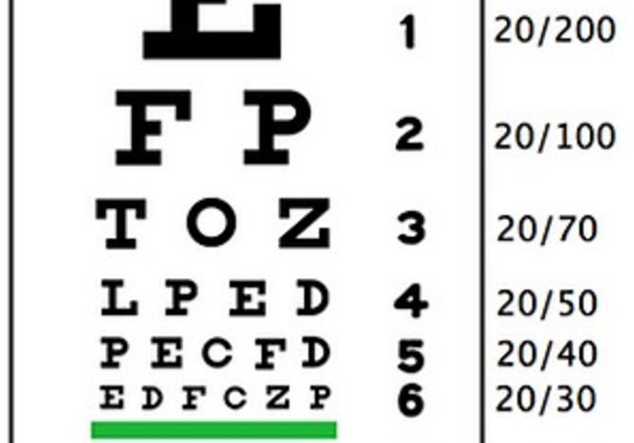 Wolfson eye doctors 'bring light' to dozens of blind Africans