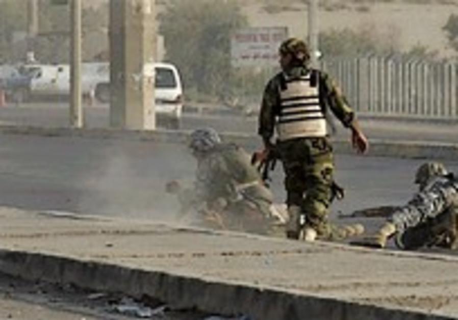 Iraq insurgent leader: Iran more dangerous than US