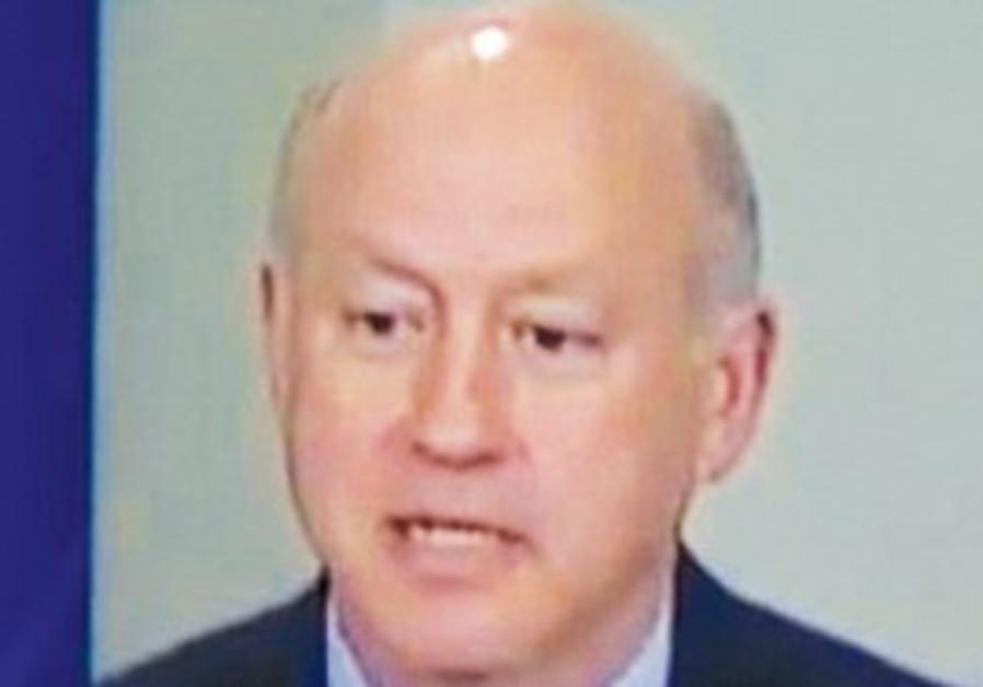 Stephen Hoffman