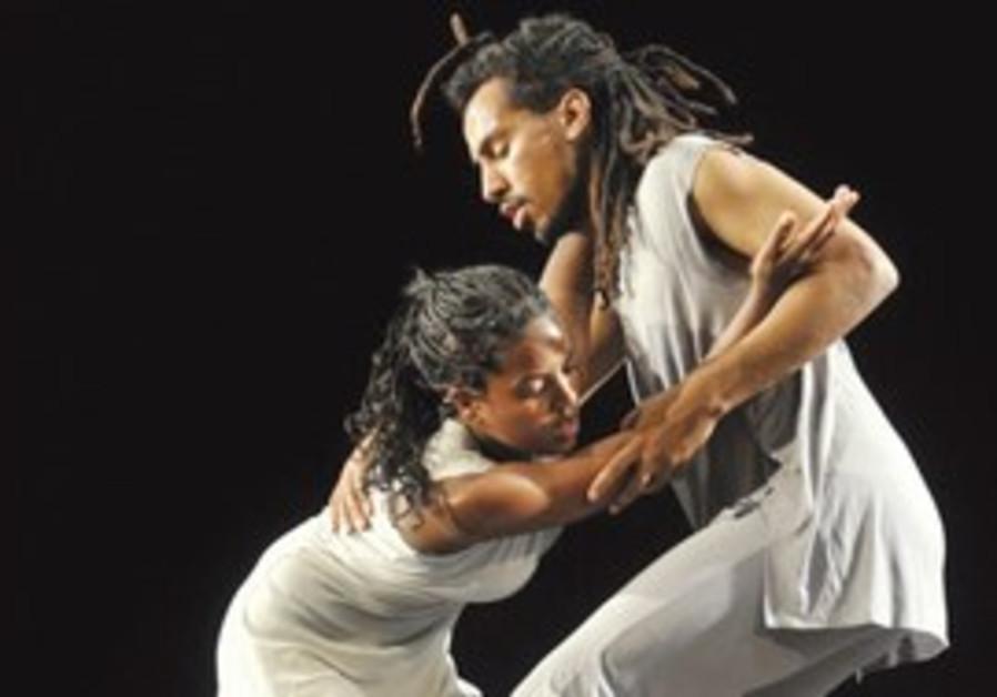The Beta Dance Troupe