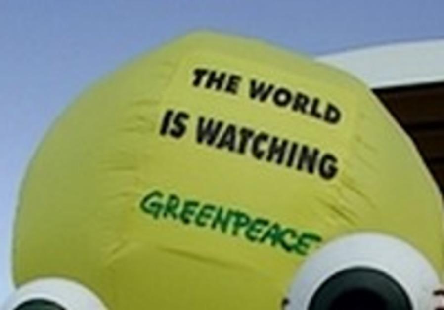 UN climate talks seek deal on warming
