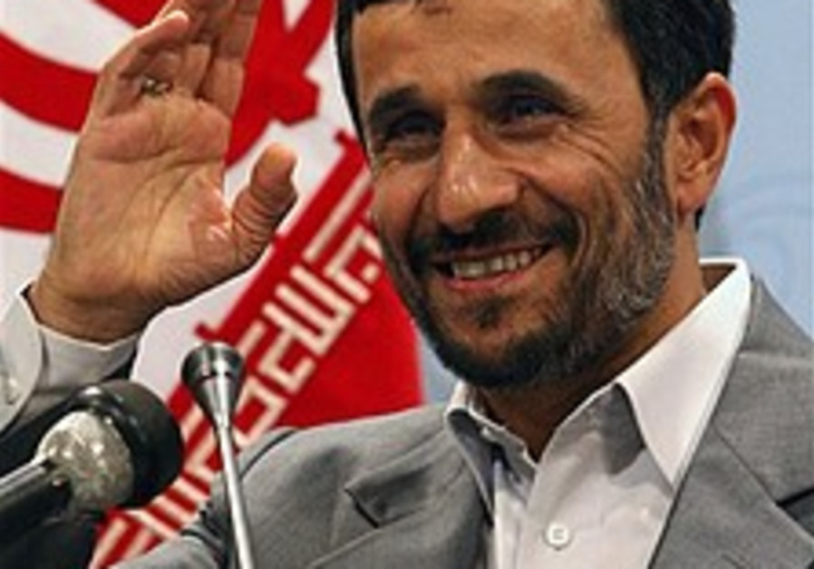 Ahmadinejad grants scholar's burial wish
