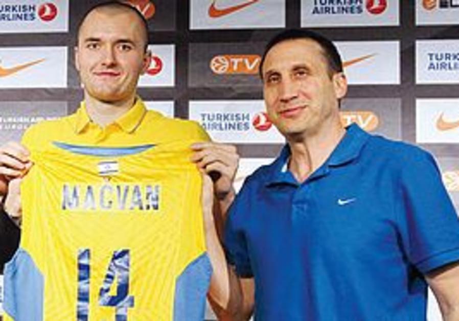 Serb Milan Macvan