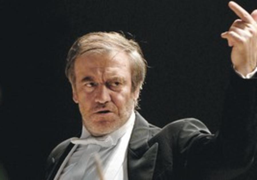 Maestro Valerie Gergiev