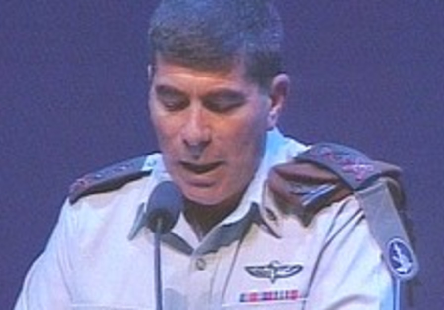 'IDF must be ready if world doesn't stop Iran'