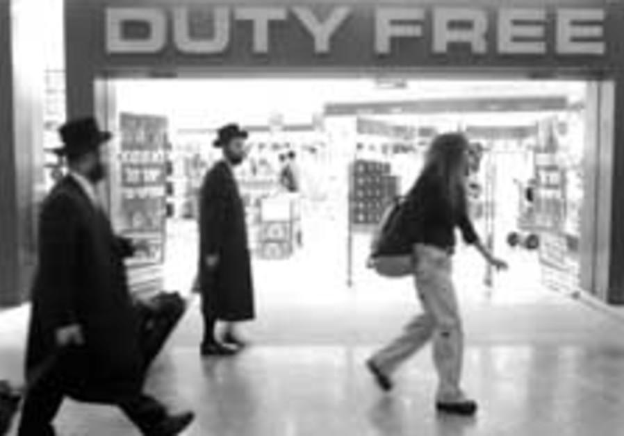 duty free b.w.  88 224