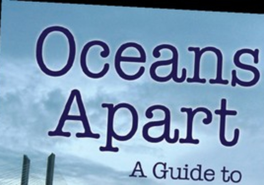 Oceans Apart by Rohel Berman