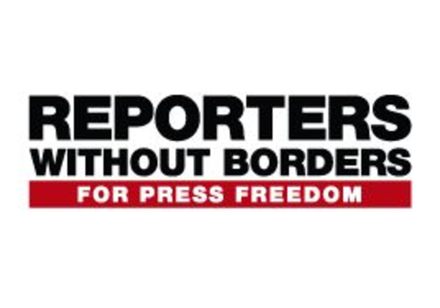 Reporters Without Borders