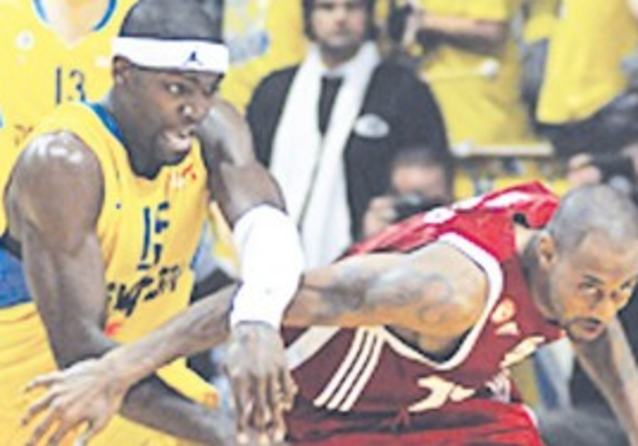 Hapoel J'lem and Mac TA continue play in BSL
