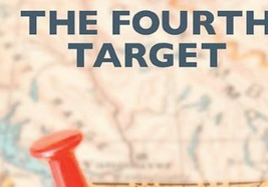 'The Fourth Target'