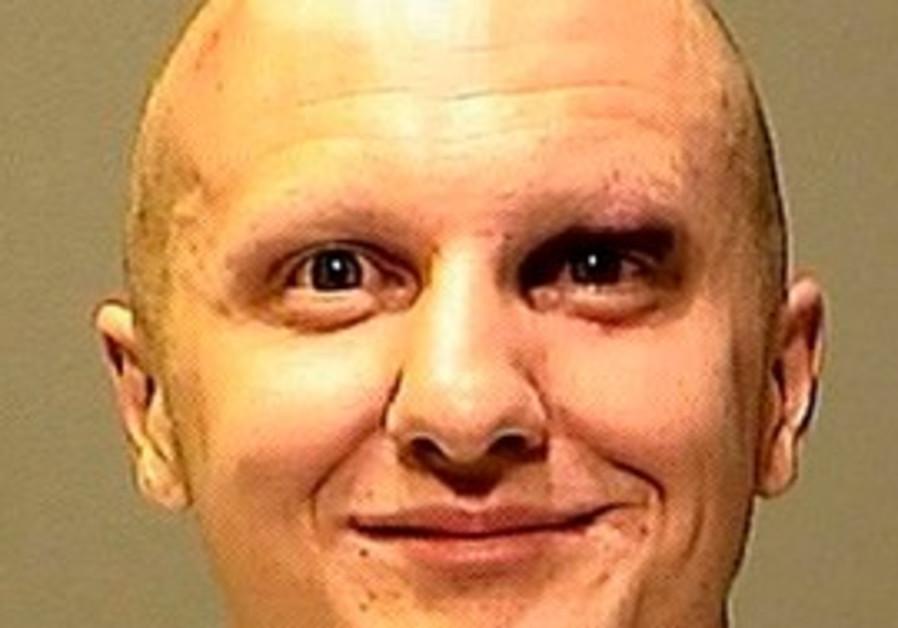 Alleged murdered Jared Loughner