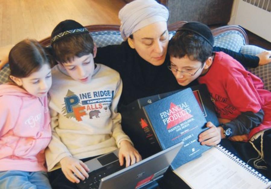 Orthodox family