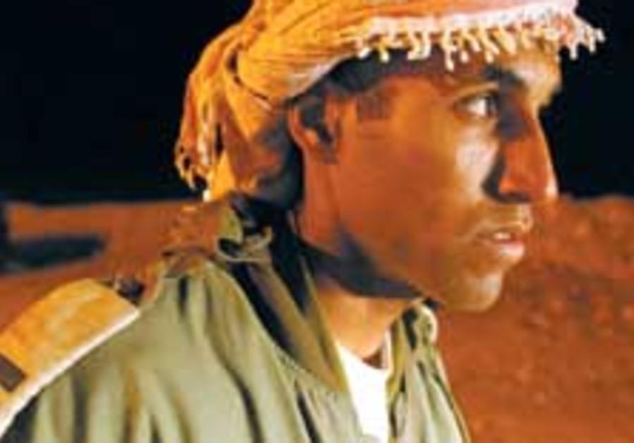beduin soldier 88 224