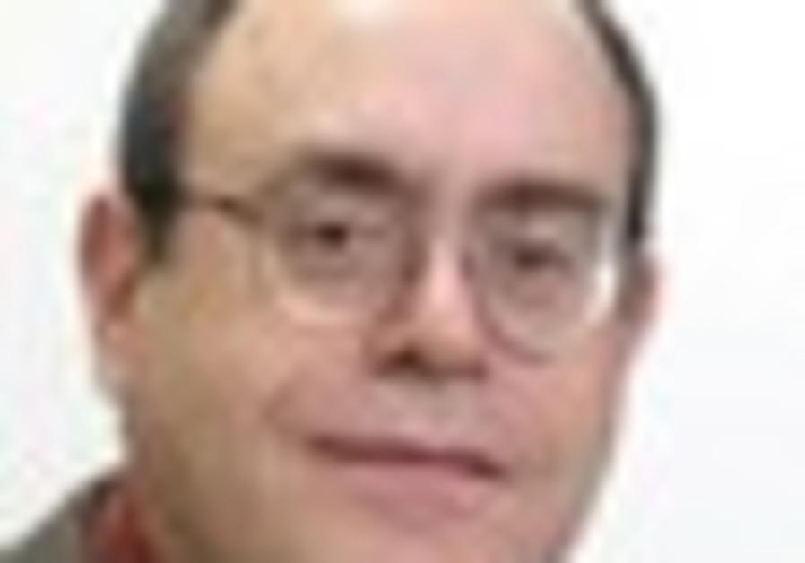 Columnist Elliot Jager