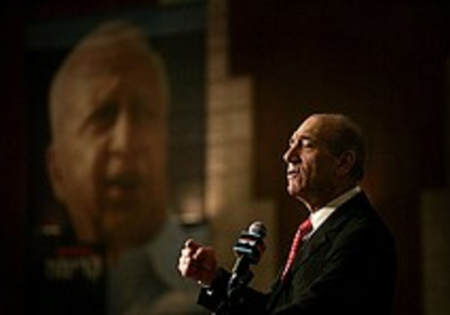 'Police to question Olmert on Monday'