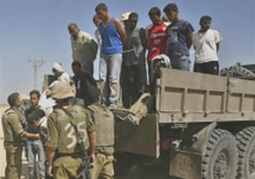 IDF conducts limited operation in Gaza