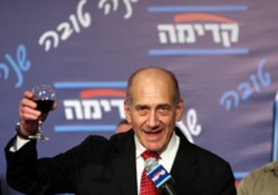 Olmert escapes two more investigations
