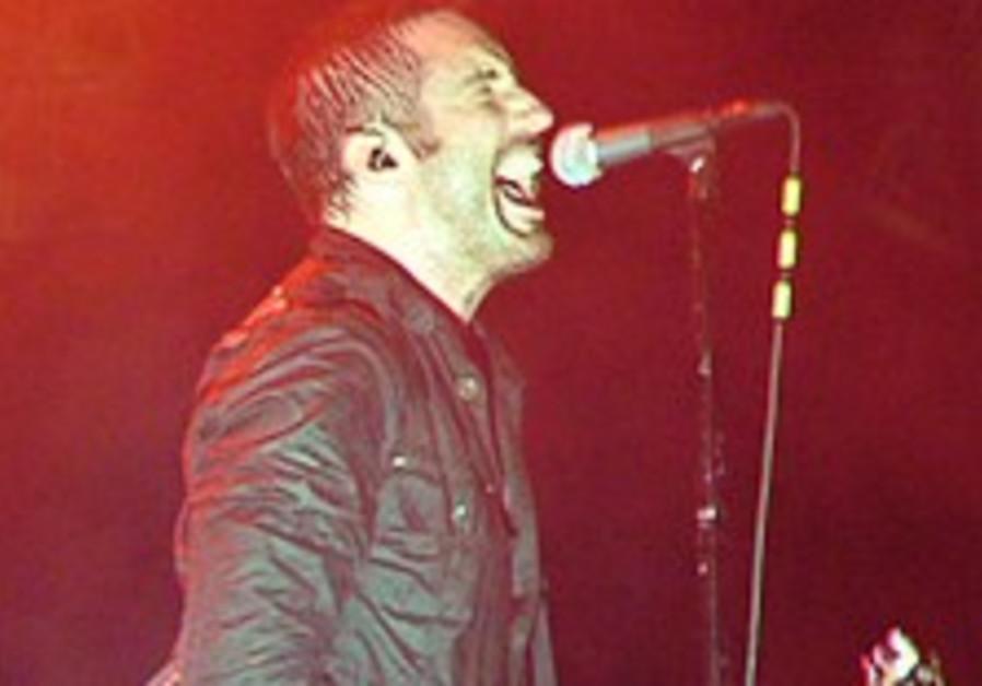 Nine Inch Nails review: Still Digging Deep