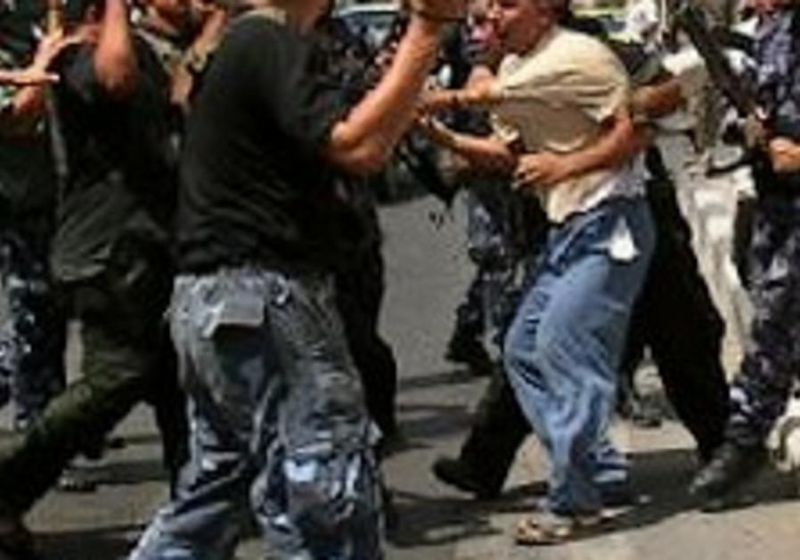 Hamas: Fatah using 'insurgency' tactics