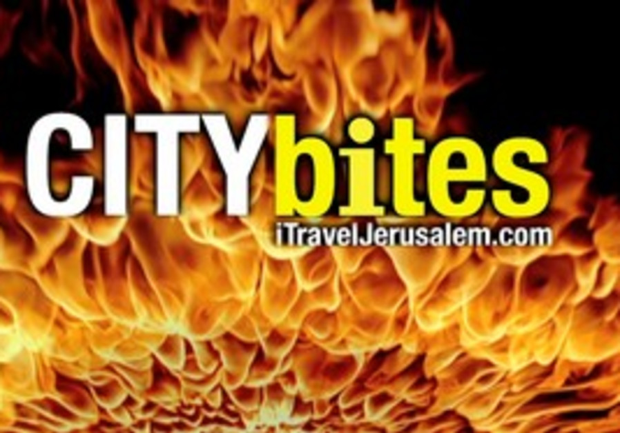 City Bites logo