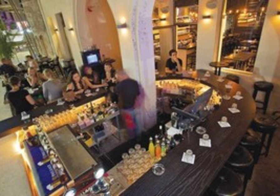 Shampina bar