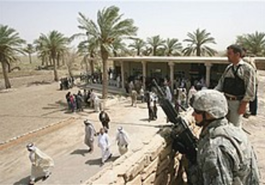Three killed in US raid in Baghdad's Sadr City
