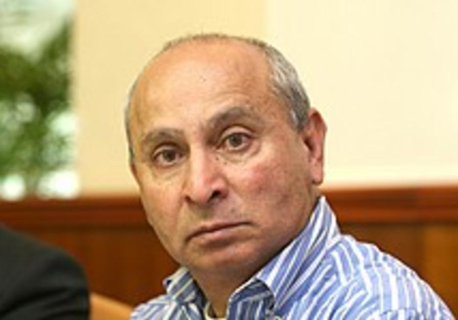 Three senior NSC officials step down