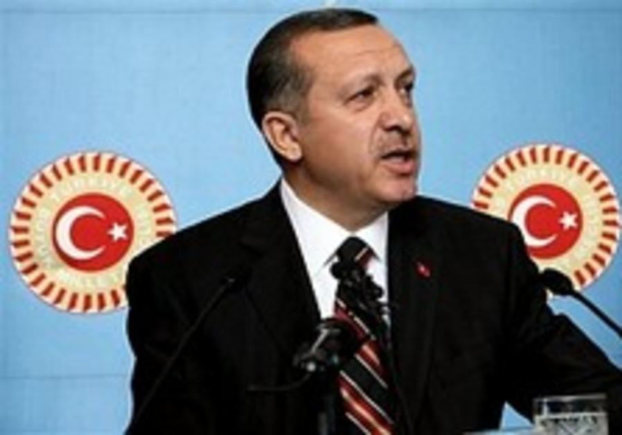 'Turkey gave Israel intel on Syria'