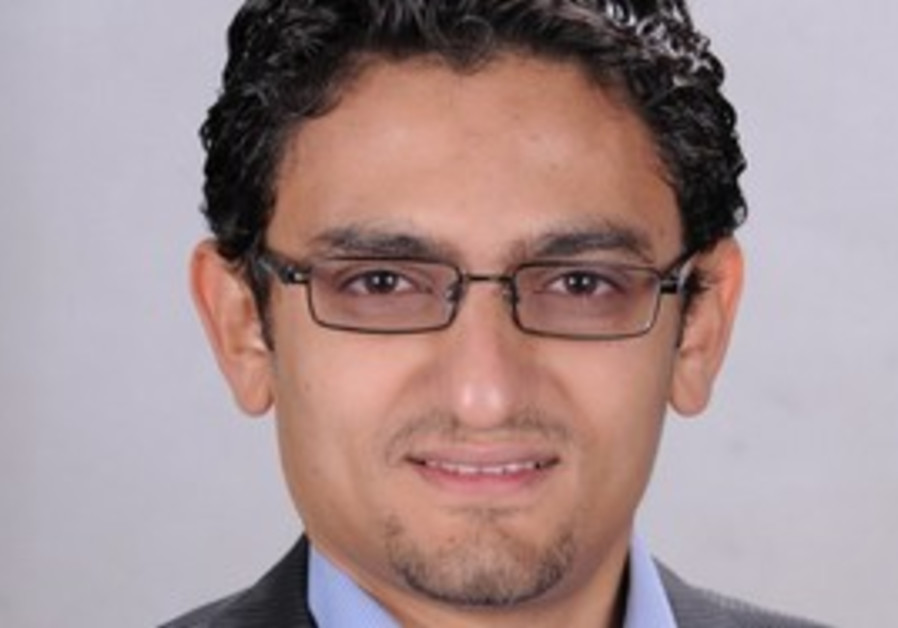 Google executive Wael Ghonim