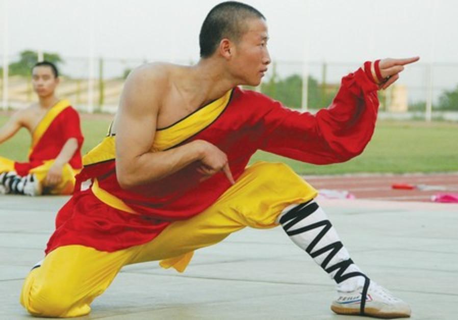 BeijingDance LDTX