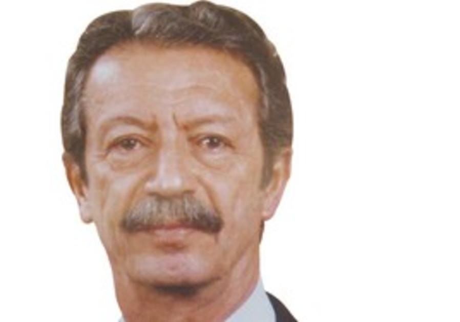Shapour Bakhtiar, last Iranian PM under the Shah