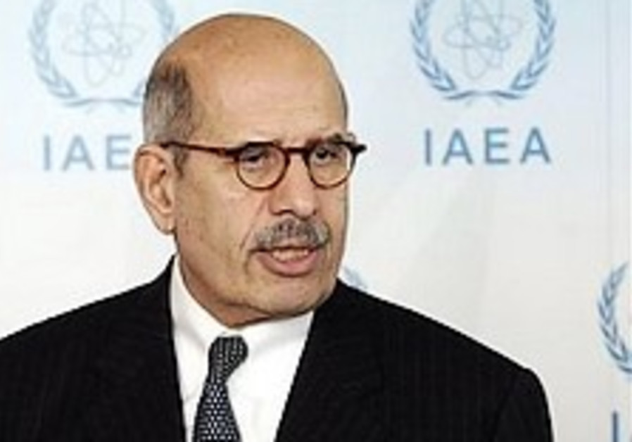 IAEA chief urges patience with Iran