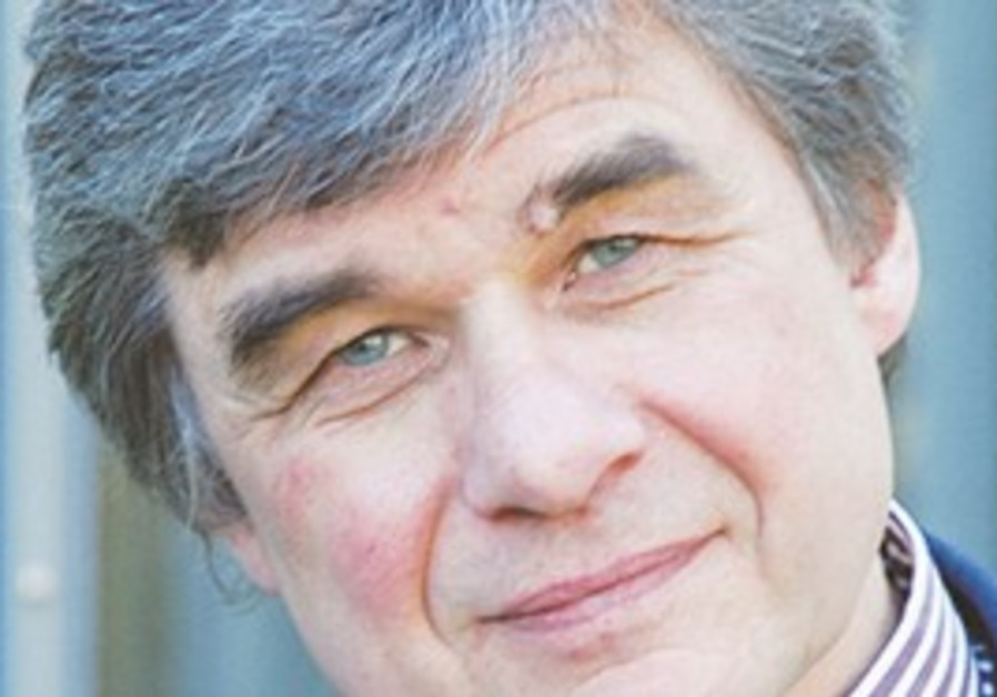 Dr. Matthias Küntzel
