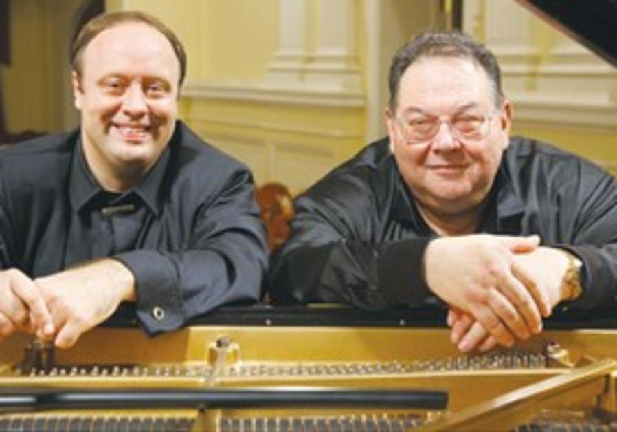 Petrov & Ghindin