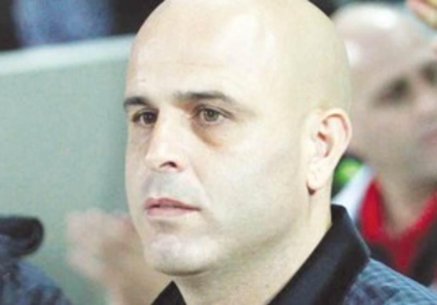 Yossi Abuksis.
