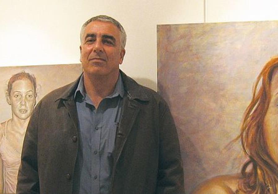 Shmuel Groberman