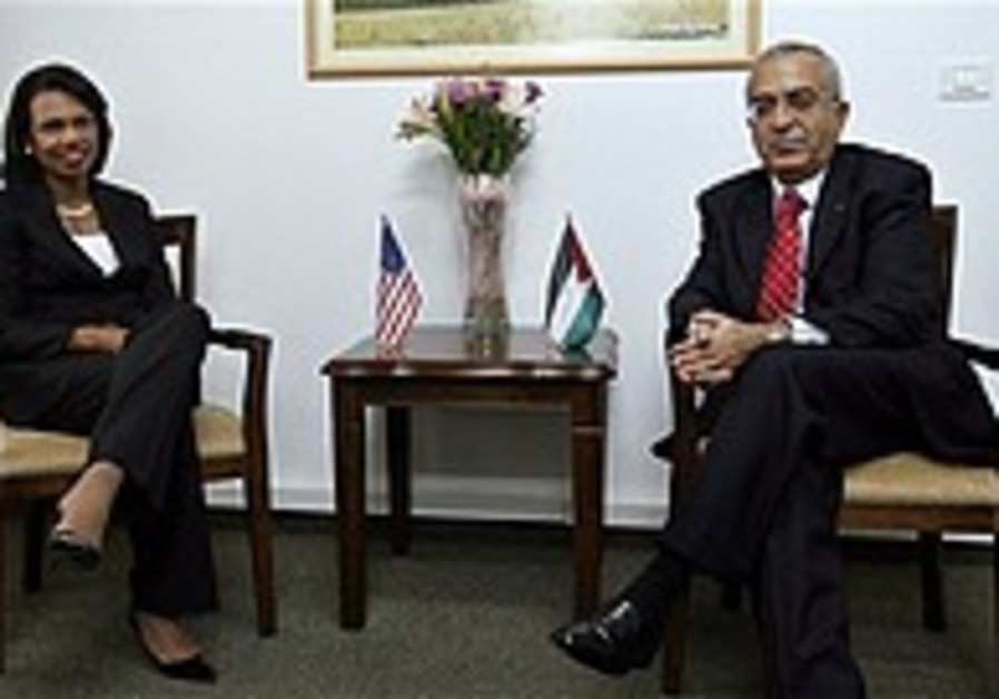 Abbas ready to settle tough issues