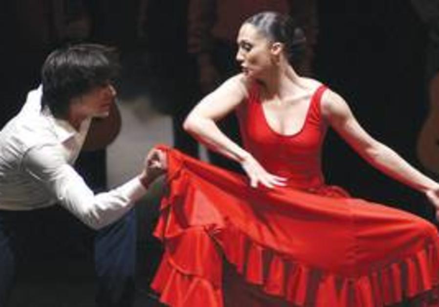 Antonio Gades Dance Company