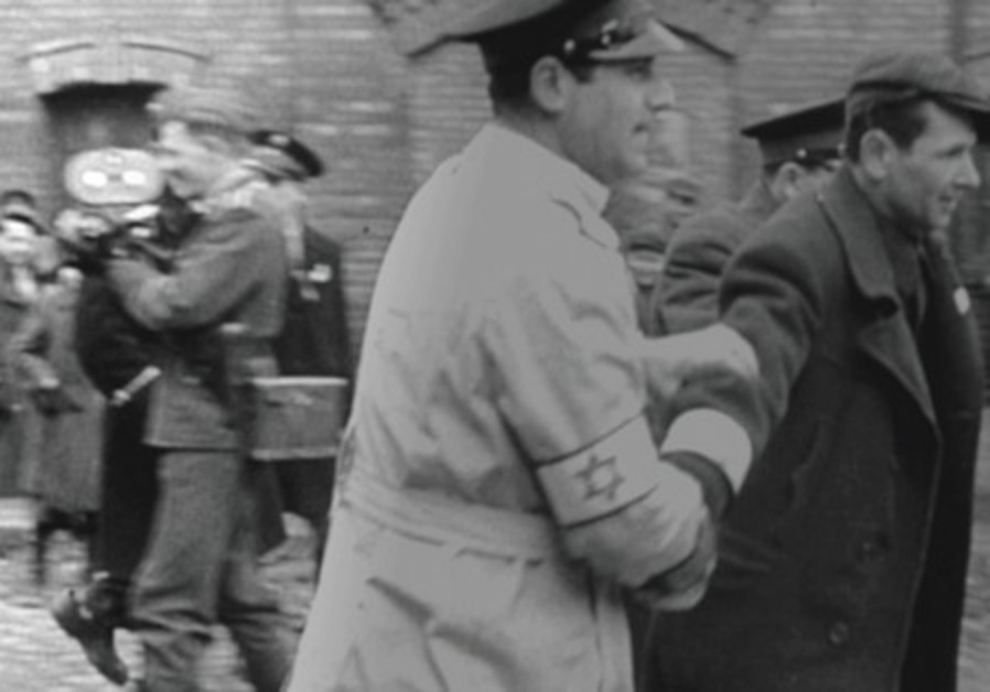 Nazi Proganda