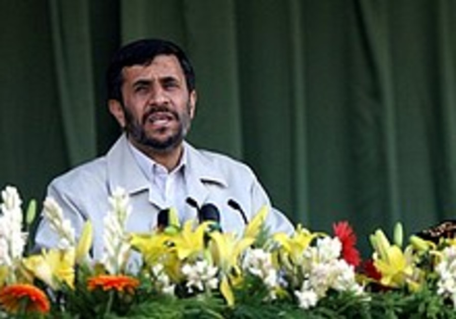 Acquittal of alleged spy deals setback for Ahmadinejad