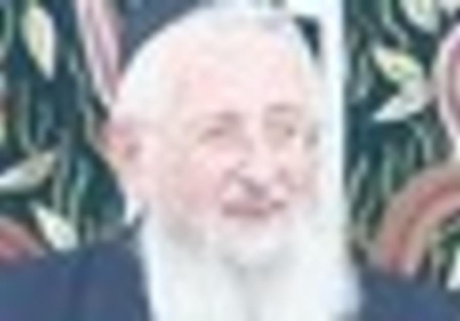 SHLOMO DICHOVSKY