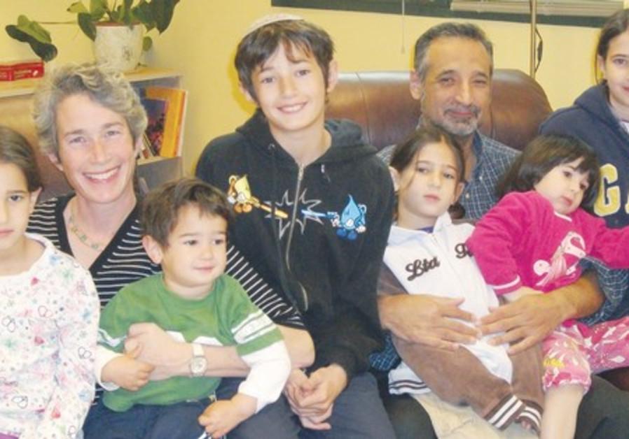 The Litman family