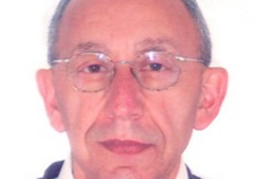 MK Shlomo Breznitz quits Knesset