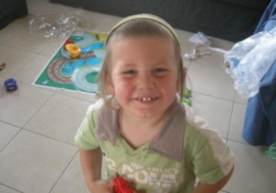 Elad Fogel, killed in Itamar terror attack