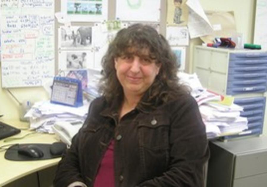 Yardena Peres, computer scientist
