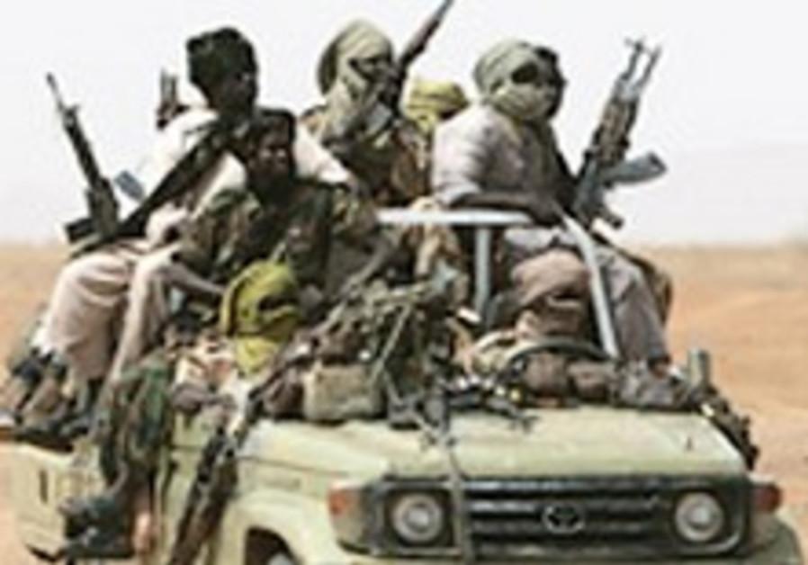 African Union: Rebels kill a dozen peacekeepers in Darfur