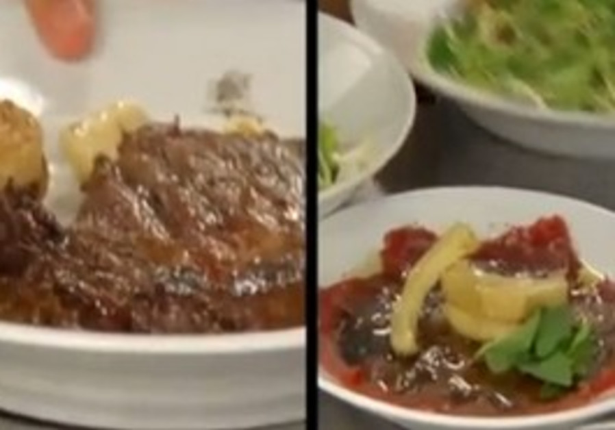 Kedma food