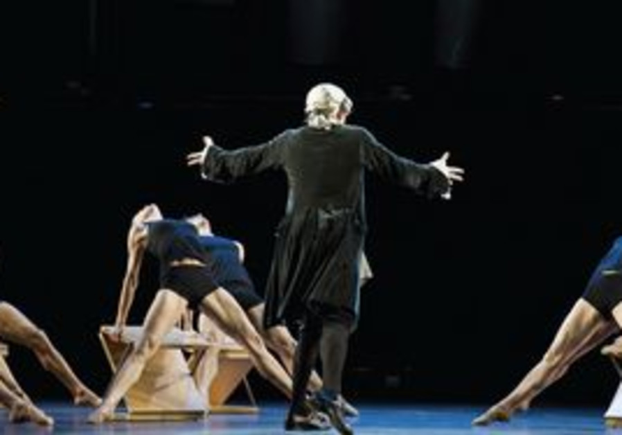National Dance Company Spain