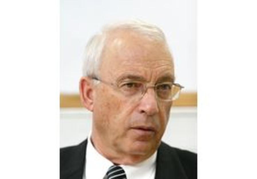 Zeev Boim